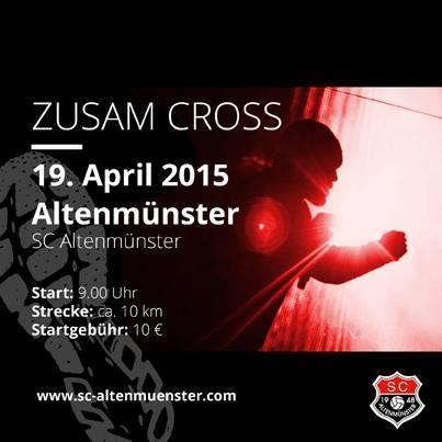 Zusam Cross