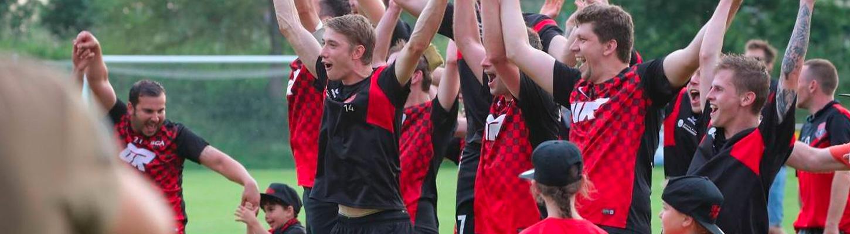 SCA Aufstieg in die Bezirksliga